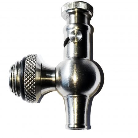 stainless steel tap for drums